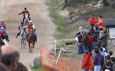 4.300 euros en premios para las carreras de caballos en Toril