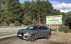 La segunda generación del Audi Q3 aumenta de tamaño, equipación y precio
