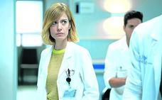 «Ahora admiro más a los médicos»