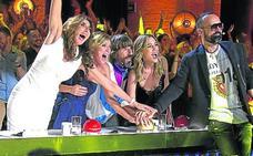'Got Talent' regresa hoy a Telecinco