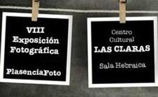 Plasencia Foto expone en Las Claras hasta el próximo día 3