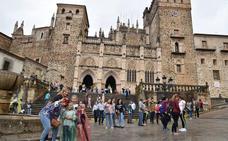 Guadalupe y Jerez mejorarán la accesibilidad de sus calles y a su patrimonio histórico