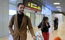 Isa Pantoja y Asraf regresan tras su sorprendente escapada a Turquía