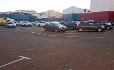 El Ayuntamiento de Don Benito aprueba la demolición de una vivienda para ampliar el aparcamiento