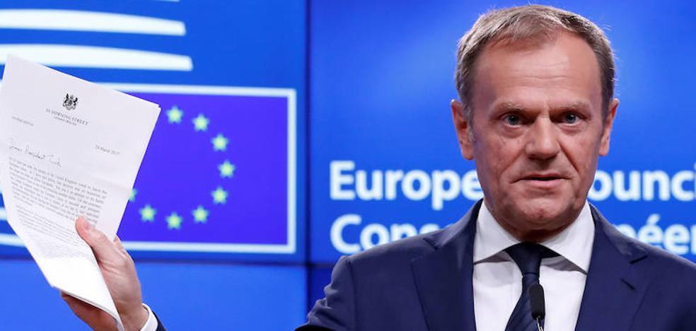 Bruselas mantiene el 'no' a renegociar el Acuerdo