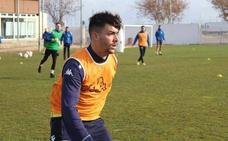 El Cacereño incrementa la pólvora en ataque fichando a Dani Muñoz
