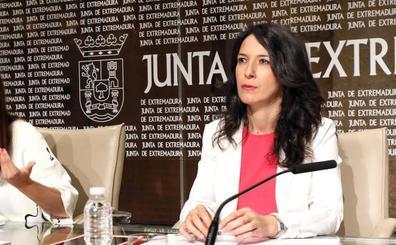 La Junta destaca que en 2018 los empleos creados superan a la bajada de parados