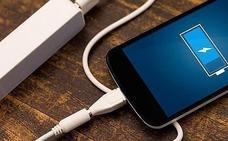 Once detenidos por falsificar piezas de teléfonos móviles en Plasencia