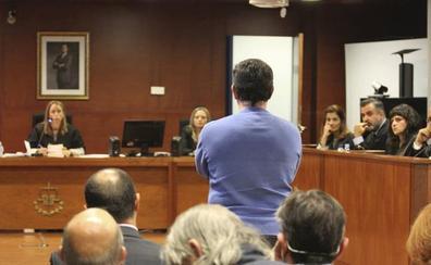 La Fiscalía de Cáceres no se opone a que los hosteleros estén libres hasta resolver sus indultos