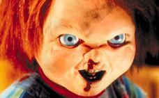 Chucky da el salto a la televisión