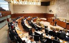 La nueva ley de renta básica y la de vivienda centrarán el pleno de la Asamblea
