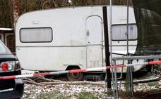 Tres detenidos en Alemania por violar a niños en un camping