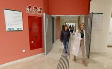 Así han sido las primeras horas del Hospital Universitario de Cáceres