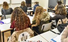 La tasa de abandono escolar temprano alcanza el 21% en Extremadura