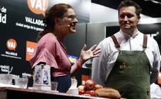 Ellas gobiernan la cocina