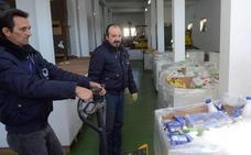 El Banco de Alimentos de Badajoz pide donaciones de leche