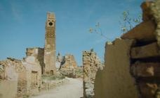 DMax se adentra en las ruinas de Belchite