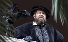 La 2 emite este sábado el documental 'Carlos V: Los Caminos del Emperador'