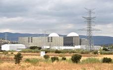 Nueve asociaciones ecologistas piden que no se renueve el permiso de Almaraz
