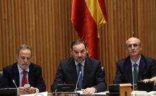 Ábalos achaca los problemas ferroviarios de Extremadura a decenios de «inacción»
