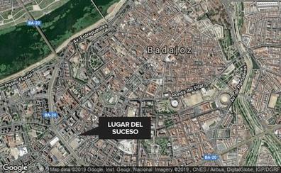 La Policía Local recupera en Badajoz un coche que había sido robado en Don Benito