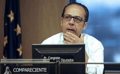 'El Bigotes' dice que fue Camps quien decidió contratar con 'Gürtel' en Valencia