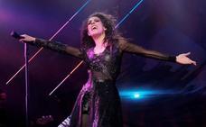 Malú no actuará en el Teatro Romano tras cancelar su gira