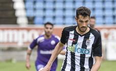 Gabriel Ortega Blanco, nuevo jugador del Cacereño
