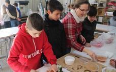 El colegio Gregoria Collado de Jaraíz de la Vera fomenta los desayunos saludables