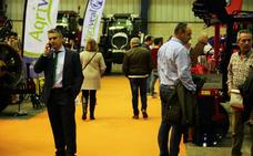 Agroexpo ofrece unidad al campo extremeño