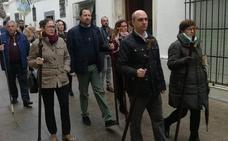 Manuel Martínez, de la Buena Muerte, dará el pregón de la Semana Santa de Almendralejo el 5 de abril