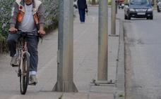 El Reglamento de Accesibilidad de Extremadura regula el papel de los perros guía y el carril bici
