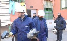 Endesa detectó 4.000 fraudes en el consumo de luz en la provincia de Badajoz en 2018