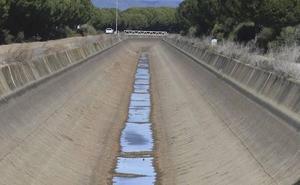El Canal de las Dehesas inunda de expectativas la zona centro