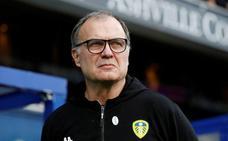 La mano excéntrica de Bielsa lleva al Leeds camino de la élite