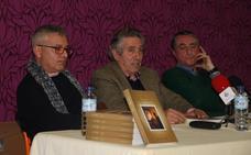 Juan Manuel del Pozo presenta en Alburquerque 'El altar de los recuerdos'