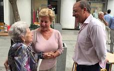 Monago anuncia que Valadés no será la candidata del PP en Don Benito