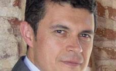 Jesús Manuel Méndez, Caballero Cofrade de Jerez