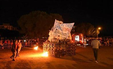 Las Candelas de la Margen Derecha inician hoy la agenda del Carnaval de Badajoz