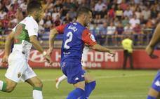 El Extremadura no logra vencer al Gijón en casa