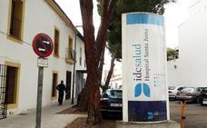 PSOE y PP acuerdan reconducir la situación del hospital Santa Justa de Villanueva