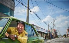 'A taxi driver: los héroes de Gwangju', hoy en la Filmoteca