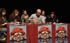 Aquelarre abrirá el desfile de comparsas del Carnaval de Badajoz