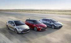 Vuelve el Corolla, un Toyota con 52 años de historia y 45 millones de unidades fabricadas
