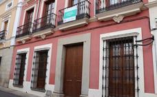 La reforma de la antigua Cámara Agraria de Villanueva estará lista a final de año