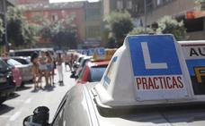 Las autoescuelas capean el temporal con la llegada de dos nuevos examinadores a Cáceres