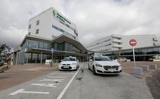 Los taxistas buscan fórmulas para abaratar los servicios al nuevo hospital de Cáceres