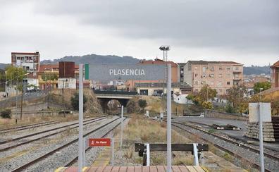 El contrato para la electrificación del tramo Plasencia-Badajoz se licitará por 42 millones
