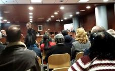 El policía de Plasencia acusado en el macrojuicio recibía cocaína por información, según la Fiscalía