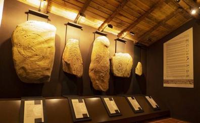 La Junta mejora la accesibilidad del centro de interpretación de arte rupestre de Monfragüe